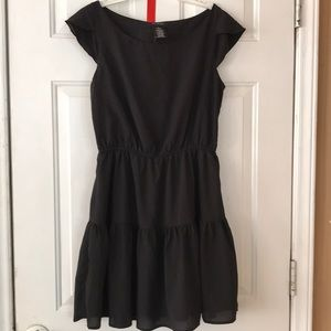 M M Couture Miss me dress